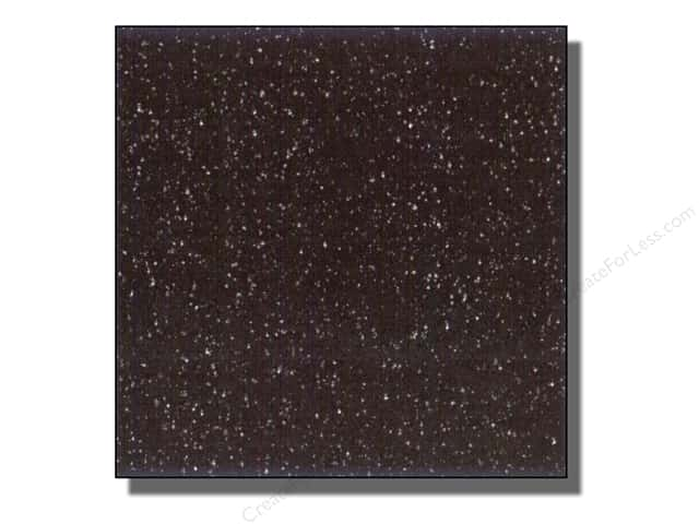 Doodlebug 12 x 12 in. Paper Sugar Coated Beetle Black (25 sheets)