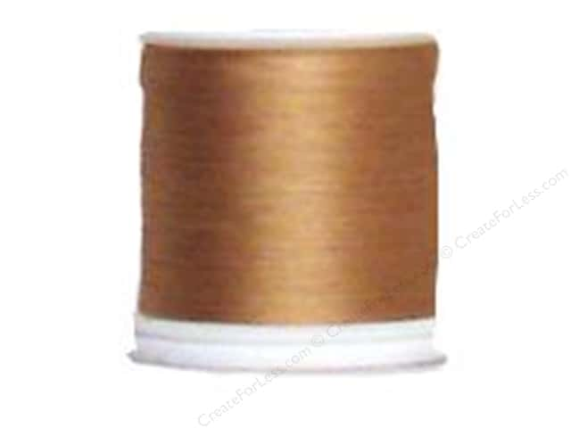 YLI Silk Thread 100 wt. 220 yd. #226 Light Sand