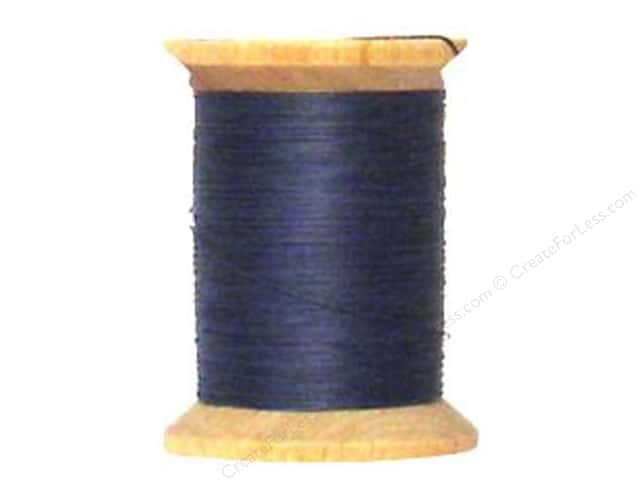 YLI Cotton Quilting Thread 400 yd. #014 Grey Blue