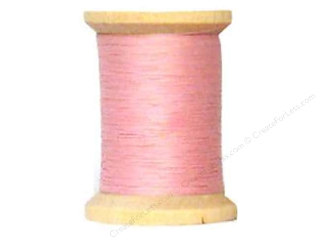 YLI Cotton Quilting Thread 400 yd. #016 Light Pink