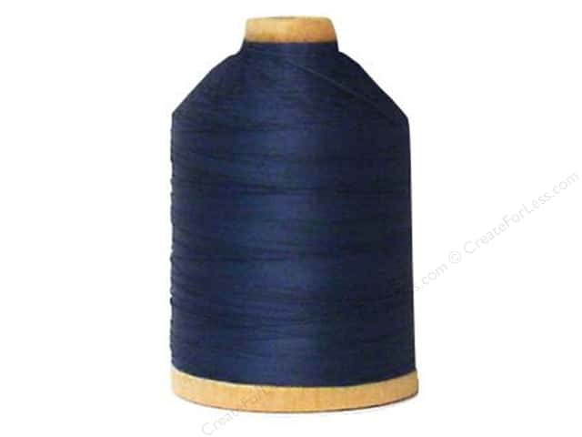 YLI 100% Cotton Quilting Thread 1200 yd. #14 Grey Blue