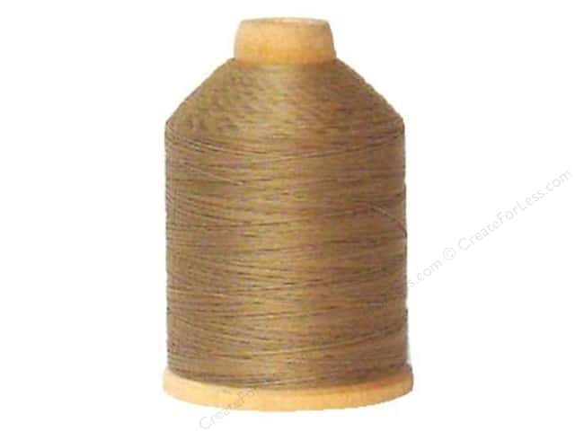 YLI 100% Cotton Quilting Thread 1000 yd. #02 Ecru