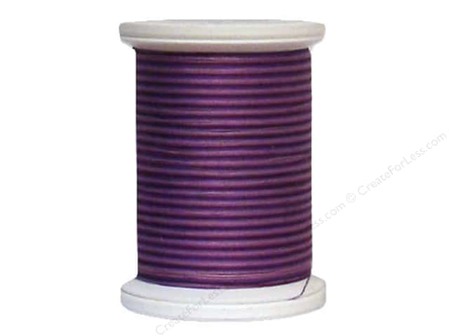 YLI Machine Quilting Thread 500 yd. #V09 Purples
