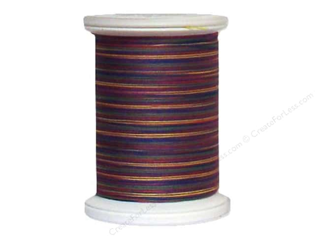 YLI Machine Quilting Thread 500 yd. #V11 Primary