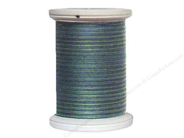 YLI Machine Quilting Thread 500 yd. #V24 Forest
