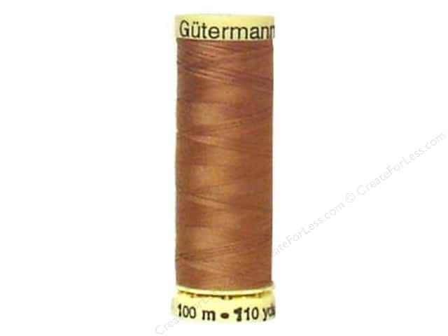 Gutermann Sew-All Thread 110 yd. #527 Cafe Beige