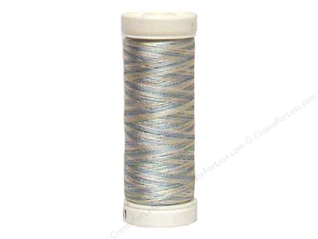 Sulky Rayon Thread 40 wt. 250 yd. #2201 Baby Blue/Pink/Mint