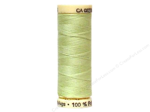 Gutermann Sew-All Thread 110 yd. #702 Pastel Green