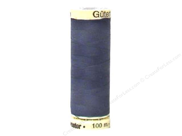 Gutermann Sew-All Thread 110 yd. #239 Dark Gray