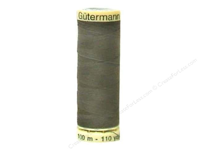 Gutermann Sew-All Thread 110 yd. #791 Deep Burlywood