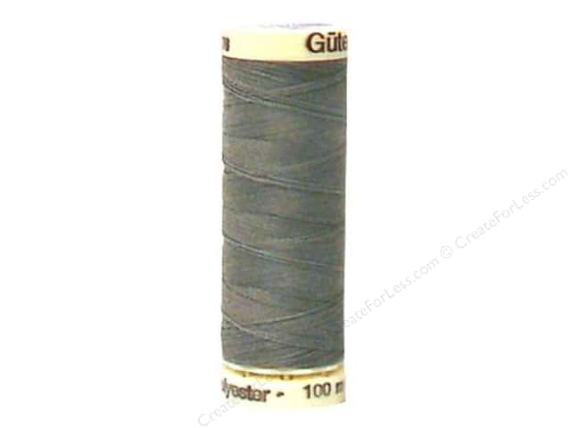 Gutermann Sew-All Thread 110 yd. #586 Dark Taupe 2
