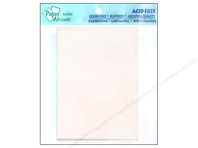 3 1/2 x 5 in. Envelopes by Paper Accents 25 pc. #128 White