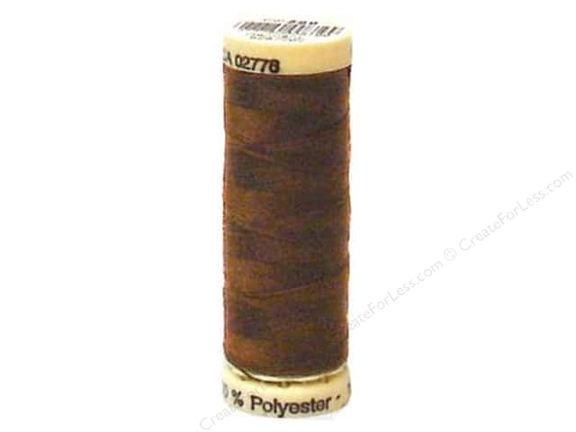 Gutermann Sew-All Thread 110 yd. #589 Coffee Bean