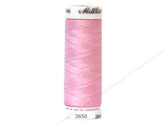 Mettler PolySheen Embroidery Thread 220 yd. #2650 Impatient