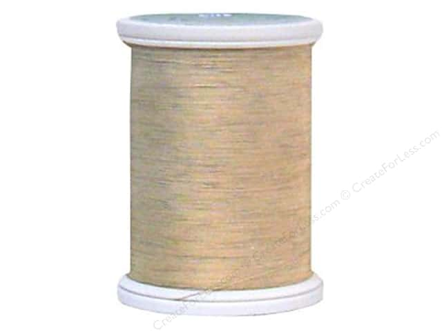 YLI Select Cotton Thread 40wt 1000yd Ecru