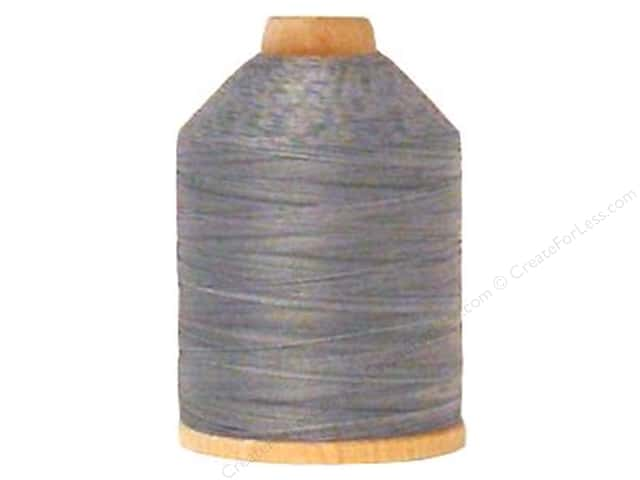 YLI 100% Cotton Quilting Thread 1000 yd. #11 Grey