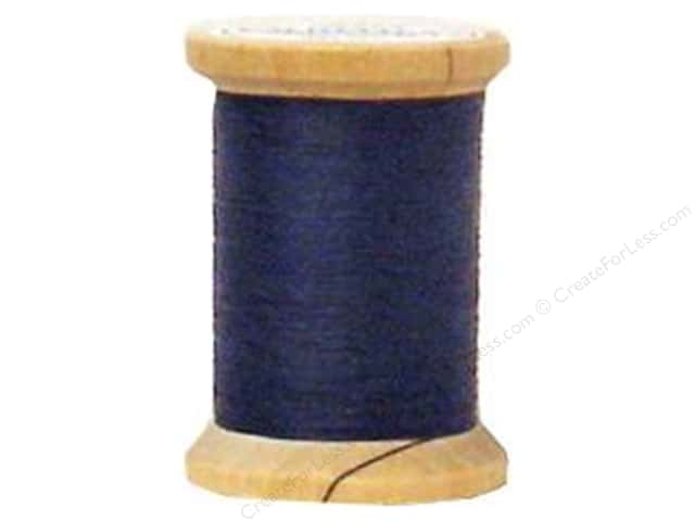 YLI Cotton Quilting Thread 400 yd. #015 Dark Blue