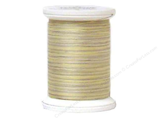YLI Machine Quilting Thread 500 yd. #V16 Sand