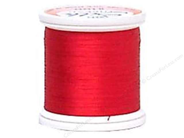 YLI Silk Thread 100 wt. 220 yd. #252 Dark Mauve