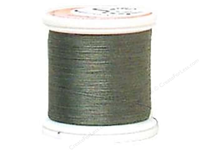 YLI Silk Thread 100 wt. 220 yd. #225 Grey