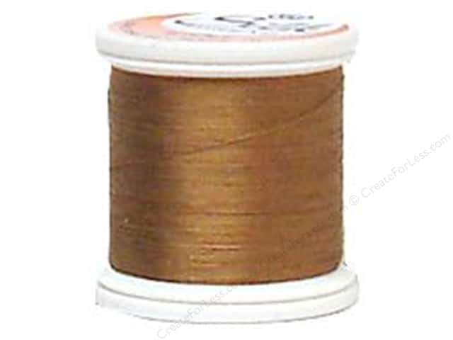 YLI Silk Thread 100 wt. 220 yd. #235 Dark Taupe