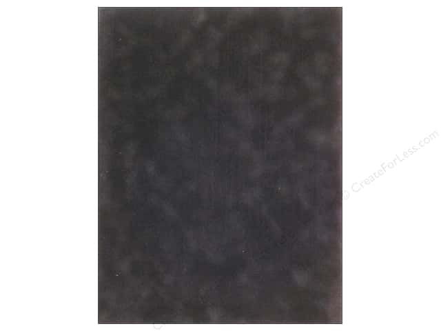 SEI Velvet Paper 8 1/2 x 11 in. Midnight (12 sheets)