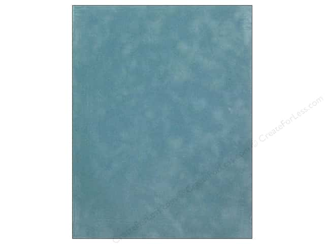 SEI Velvet Paper 8 1/2 x 11 in. French Blue