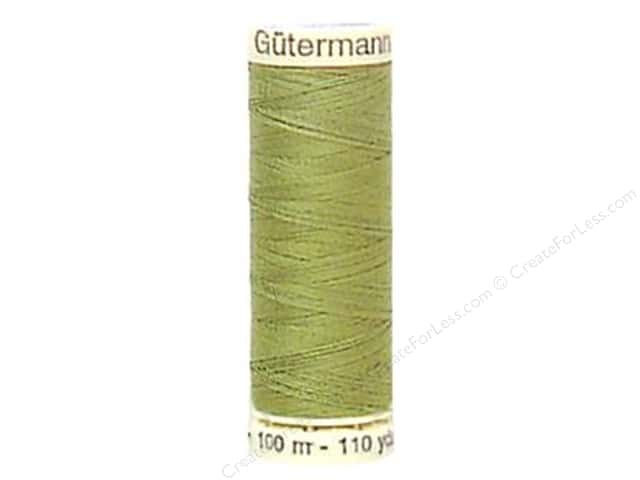 Gutermann Sew-All Thread 110 yd. #713 Light Khaki