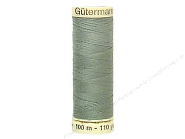 Gutermann Sew-All Thread 110 yd. #723 Verde Green