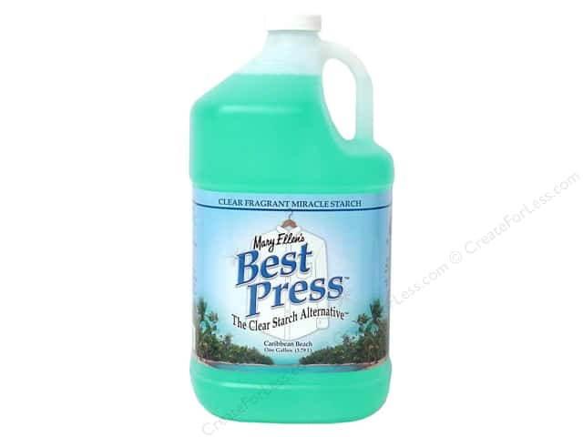 Mary Ellen's Best Press 1 gal. Caribbean Beach