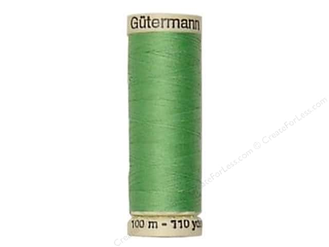 Gutermann Sew-All Thread 110 yd.  #728 Fresh Green