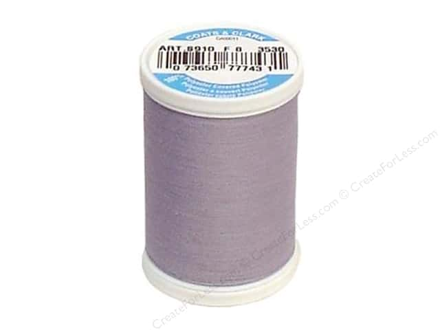 Coats & Clark Dual Duty XP All Purpose Thread 250 yd. #3530 Lilac