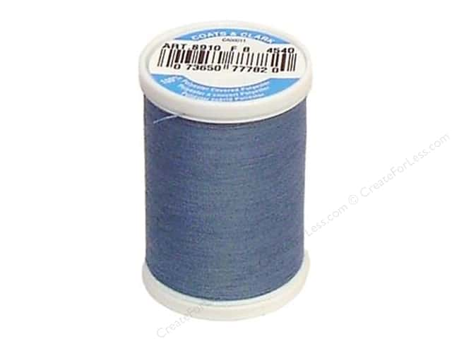 Coats & Clark Dual Duty XP All Purpose Thread 250 yd. #4540 Copenhagen
