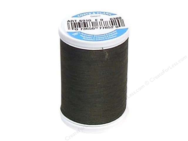 Coats & Clark Dual Duty XP All Purpose Thread 250 yd. #6380 Spinach
