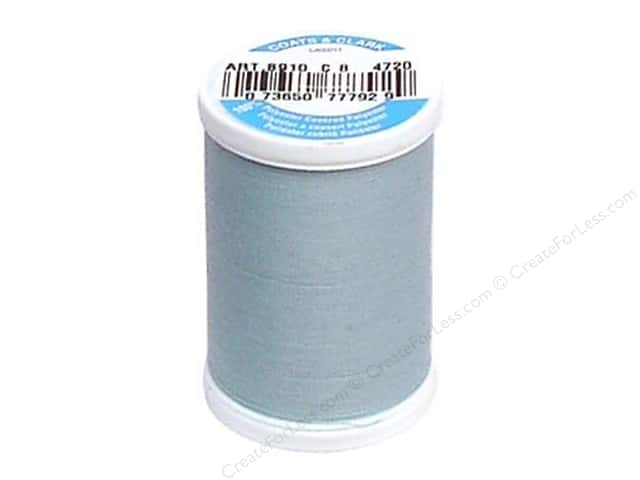 Coats & Clark Dual Duty XP All Purpose Thread 250 yd. #4720 Ciel