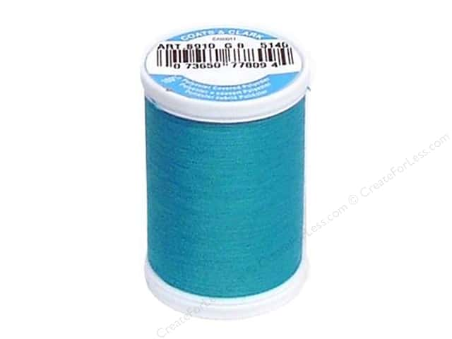 Coats & Clark Dual Duty XP All Purpose Thread 250 yd. #5140 Rocket Blue