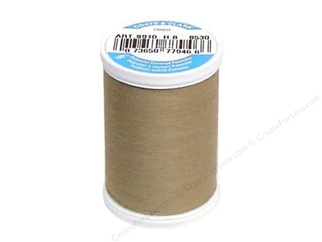 Coats & Clark Dual Duty XP All Purpose Thread 250 yd. #8530 Dogwood