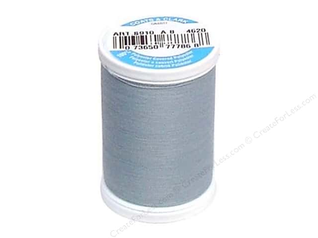Coats & Clark Dual Duty XP All Purpose Thread 250 yd. #4620 Chambray