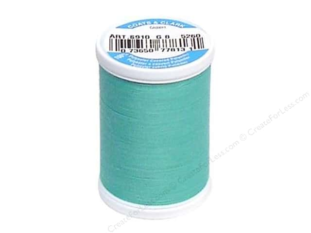 Coats & Clark Dual Duty XP All Purpose Thread 250 yd. #5260 Cruise Blue