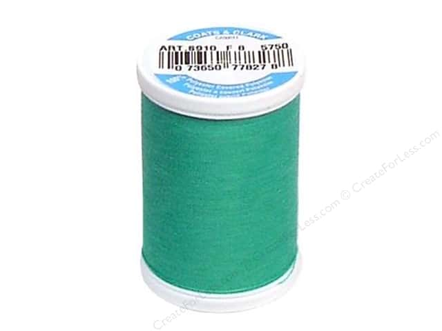Coats & Clark Dual Duty XP All Purpose Thread 250 yd. #5750 Bahama