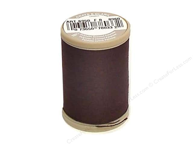 Coats & Clark Dual Duty XP Heavy Thread 125 yd. #8960 Chona Brown