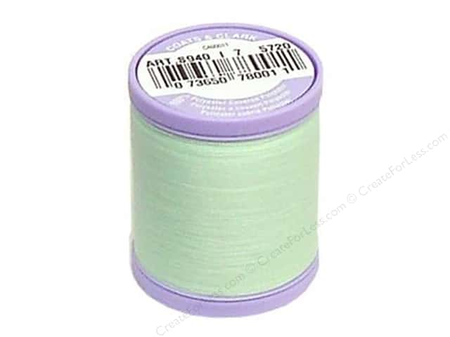 Dual Duty XP Fine Thread 225 yd. #5720 Spray Green