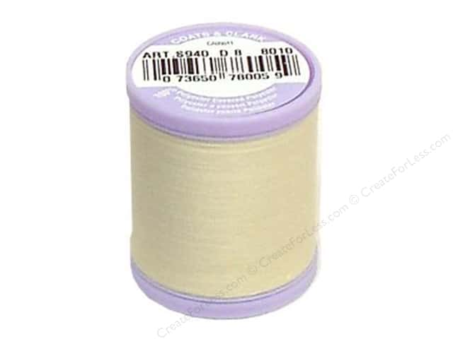 Dual Duty XP Fine Thread 225 yd. #8010 Natural