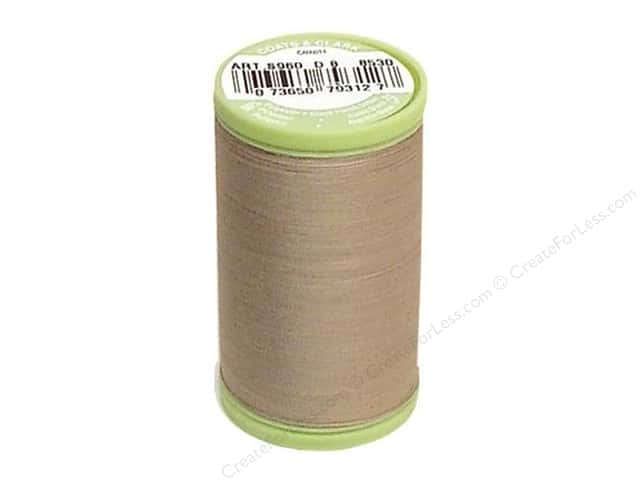 Dual Duty Plus Hand Quilting Thread 325 yd. #8530 Dogwood