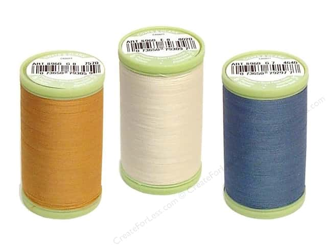 Dual Duty Plus Hand Quilting Thread 325 yd