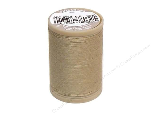 Coats & Clark Dual Duty XP Heavy Thread 125 yd. #8530 Dogwood