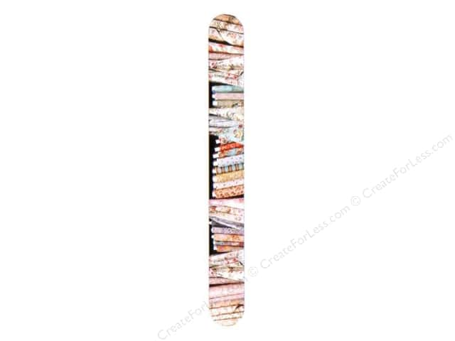 FotoFiles Nail File 7 in. Fabrics