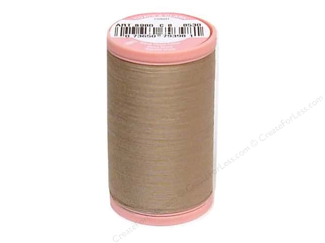 Coats Cotton Hand Quilting Thread 350 yd. #8530 Dogwood