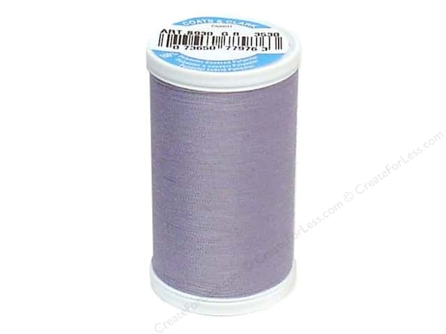 Coats & Clark Dual Duty XP All Purpose Thread  500 yd. #3530 Lilac