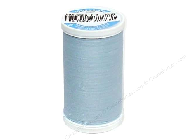 Coats & Clark Dual Duty XP All Purpose Thread  500 yd. #4310 Icy Blue
